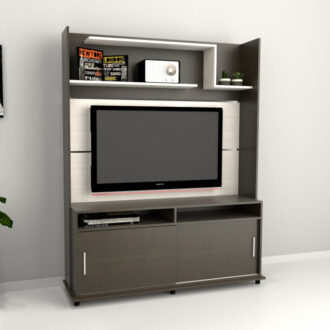 C.ENTRET. TV/LCD/LED 52″ Art. 1106-CWH