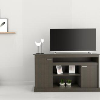 MESA TV/LCD/LED 56 2 PUERTAS
