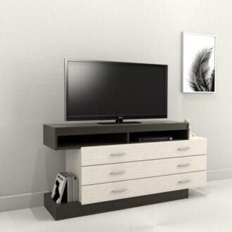 MESA TV/LCD/LED 56  Art. 1040-CWH
