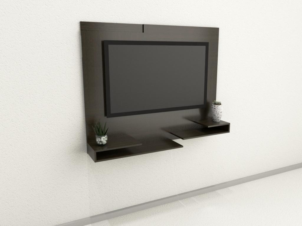 PANEL TV HASTA 60 Art. 1042-WH