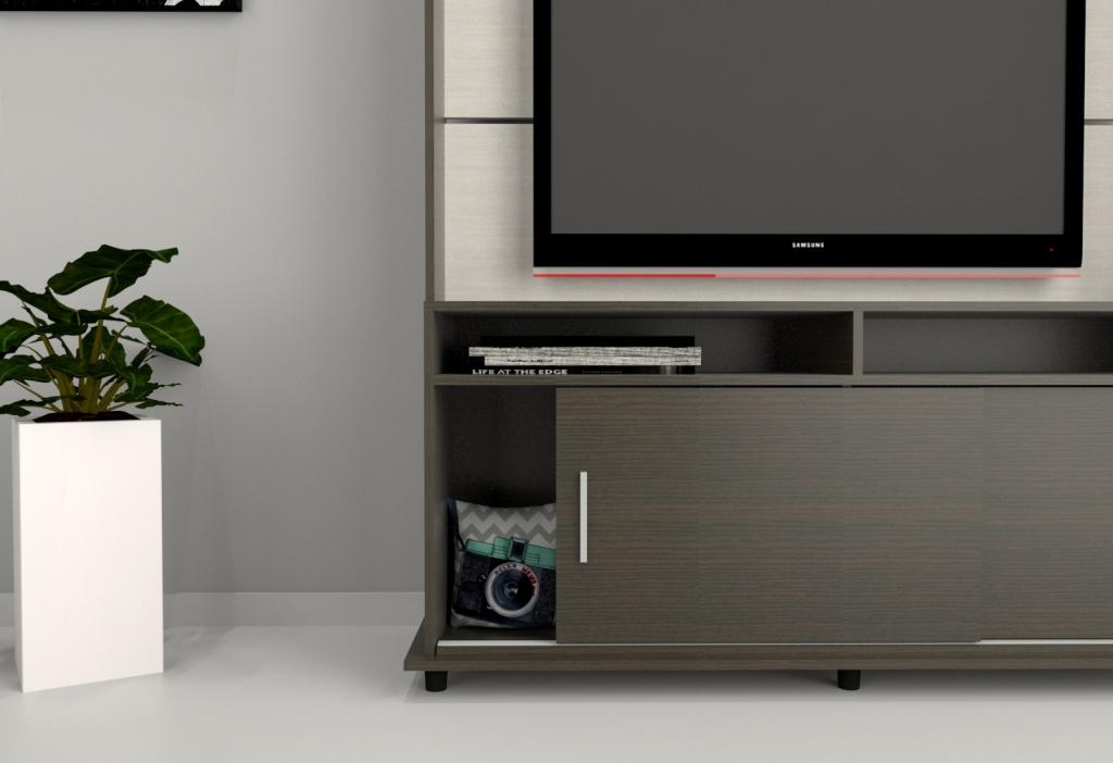 C.ENTRET. TV/LCD/LED 52  Art. 1106-CWH