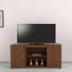 Mesa Tv/Lcd/Led 1,36m Art. 1400-CTA