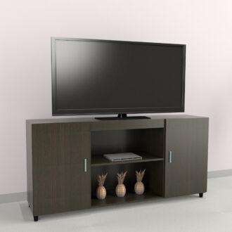 Mesa Tv/Lcd/Led 1,36m Art. 1400-WH
