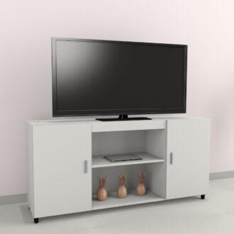 Mesa Tv/Lcd/Led 1,36m Art.1400-BM