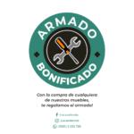 RESPALDO FUNCIONAL EXTENSIBLE Ancho 2,20 – 3,20M Art. 6027-Caoba