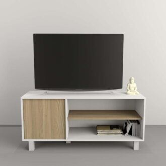 Mesa Tv 1,30m 1pta Art.4102-CEO