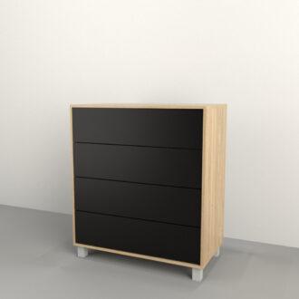 Chifonier 0,86m Art. 6055-CON