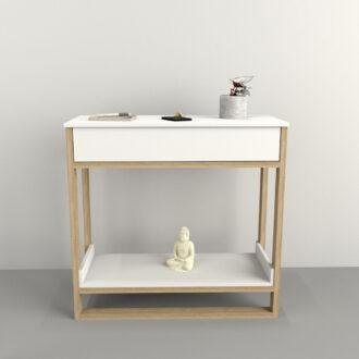Dresuar/Recibidor 0,92m C/Caj. ART.4204-COE