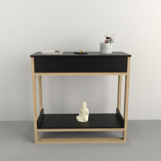 Dresuar/Recibidor 0,92m C/Caj. ART.4204-CON