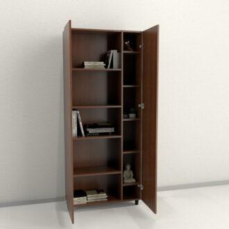 Biblioteca Cerrada Art. 3033-Caoba