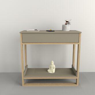 Dresuar/Recibidor 0,92m C/Caj. ART.4204-COG